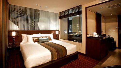 M2 de Bangkok Hotel photo 11