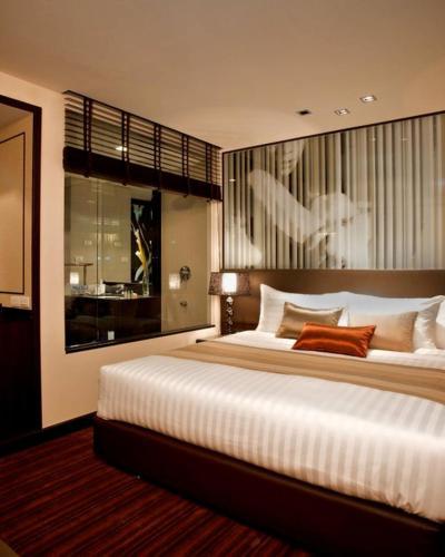 M2 de Bangkok Hotel photo 13
