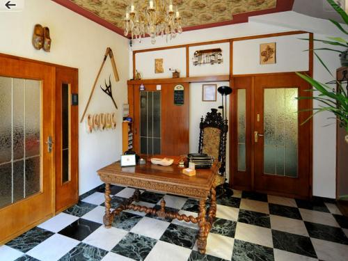 L'Hôte Antique - Accommodation - Hartmannswiller