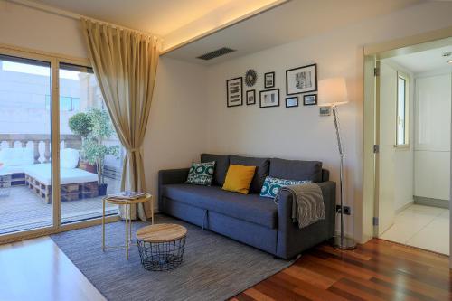 Unique Rentals - Placa Catalunya Central Apartments photo 12