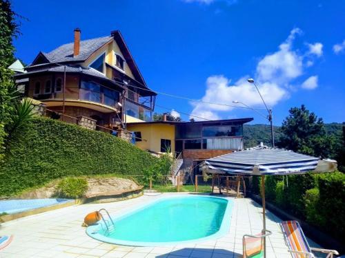 Eco-Hostel Cantareira