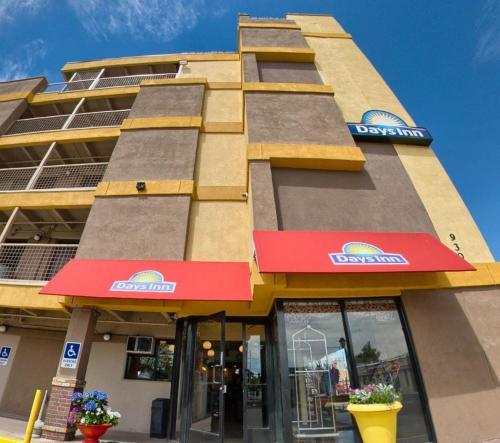 Days Inn By Wyndham Denver Downtown - Denver, CO 80218