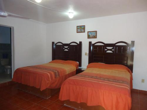 San Isidro, Bernal