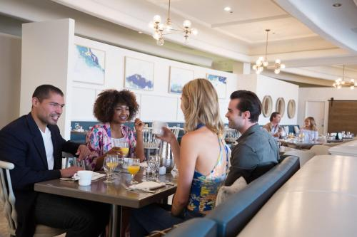 Hilton Santa Barbara Beachfront Resort - Santa Barbara, CA CA 93103
