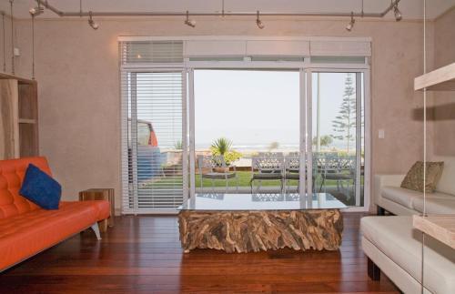 Fotografie prostor Atlantik Sicht Apartment