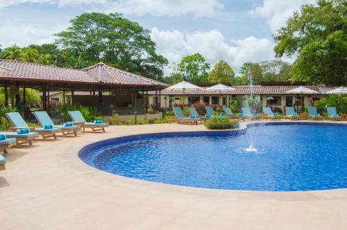 . La Foresta Nature Resort