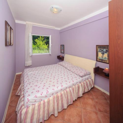 Apartman A2 s pogledom na more (4 odrasle osobe) (Apartment with Sea View (4 Adults) A2)