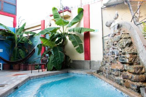 HotelDreamkapture Hostel