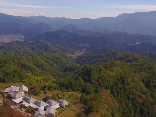 自然裡露營地 Minobu Shizen no Sato