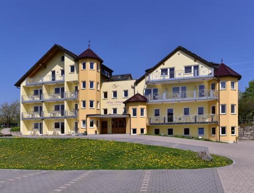 . Hotel Wender