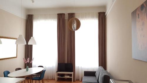 CBS Apartments Budapest