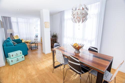 HotelSuperb Apartament Canteras