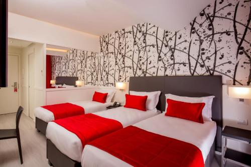 Hotel American Palace Eur - image 10