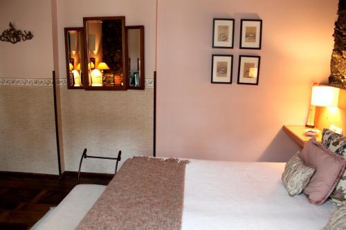 Double or Twin Room Mar Del Sueve 40
