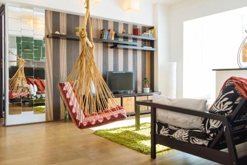 Crangasi Apartment