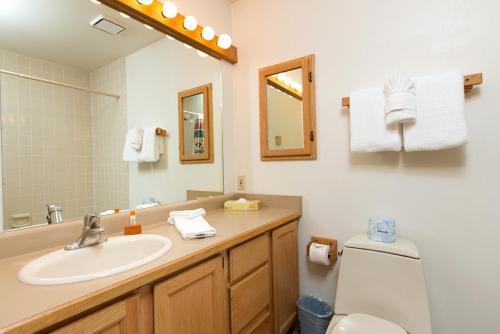 515 Cache - Four Bedroom Condominium