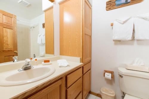 351 Snow King Loop - Three Bedroom Condominium