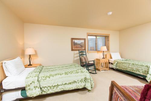 513 Cache - Four Bedroom Condominium