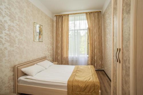 Pervomayskaya Hotel - image 4