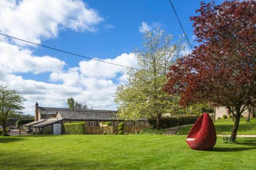 Greenwood Grange, Dorchester