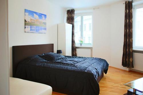 Prestige Vienna Apartment - image 4