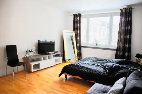 Prestige Vienna Apartment - image 8