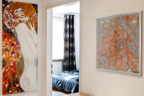 Prestige Vienna Apartment - image 11