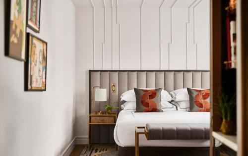 Gran Hotel Inglés - Madrid