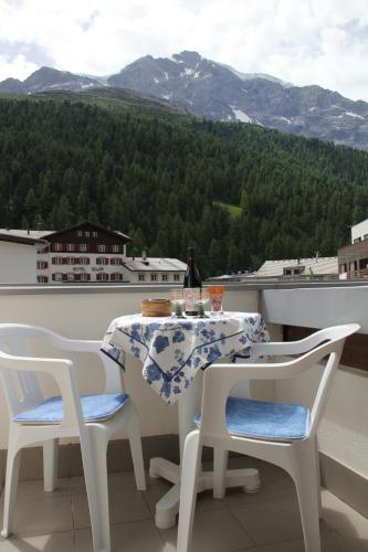 Residence Flora - Accommodation - Solda