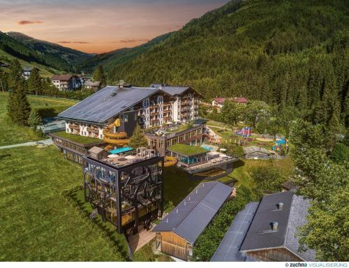Almhof Family und Wellness Resort Gerlos