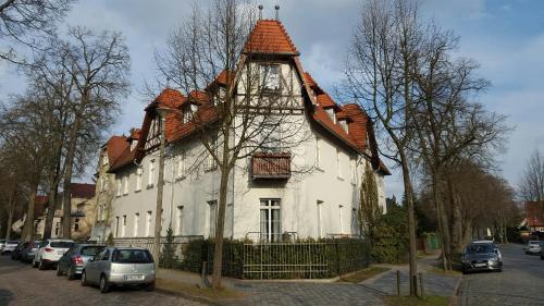 . Ferienwohnung Babelsberg