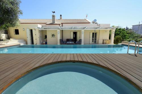 Geraniotis Villa