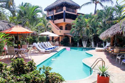 . Hotel Casamar Suites