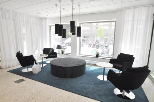 Sky Hotel Apartments, Stockholm photo 7