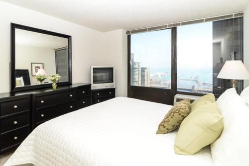Apartamentos Corporate Suites Network - 233 E. Wacker