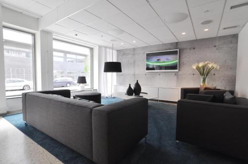 Sky Hotel Apartments, Stockholm photo 8