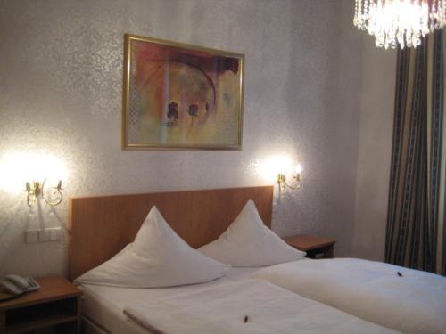 Hotel Hotel Markgräfler Hof