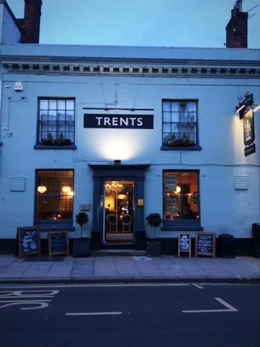 Trents By Greene King Inns, Chichester