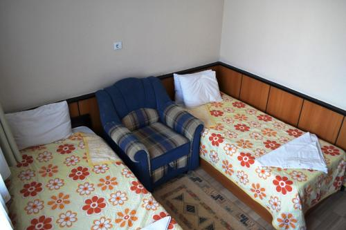 รูปภาพห้องพัก Aspawa Hotel