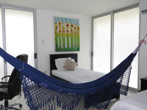 HotelHotel Progreso Plaza