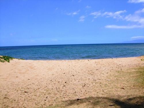 Waiohuli Beach Hale #D-127 Condo - Kihei, HI 96753