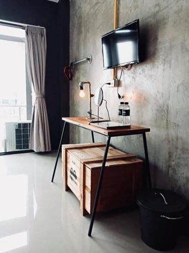 Yimwhan Hostel &Cafe photo 35