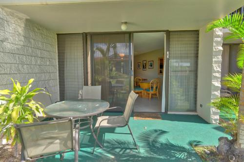 Waiohuli Beach Hale #b-107 Condo - Kihei, HI 96753