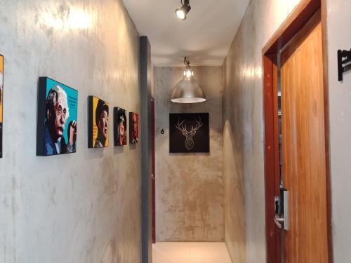 Yimwhan Hostel &Cafe photo 51