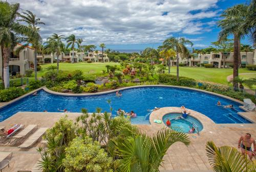 Palms At Wailea #603 Condo - Wailea, HI 96753