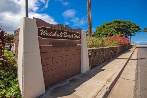 Waiohuli Beach Hale #b-206 Condo - Kihei, HI 96753