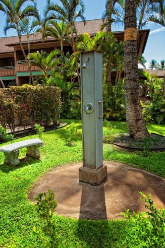 Kihei Bay Vista #a-102 Condo - Kihei, HI 96753