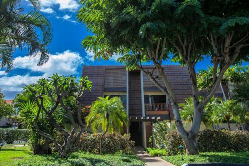 Maui Kamaole #a-201 Condo - Wailea, HI 96753