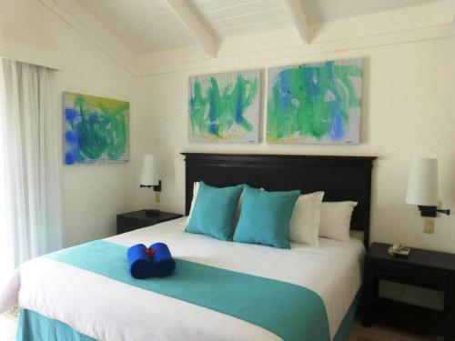 Deluxe Double Room - Golf Unlimited