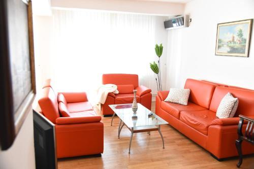 . Luxury 3 Bedrooms Home with PR in the Center of Skopje
